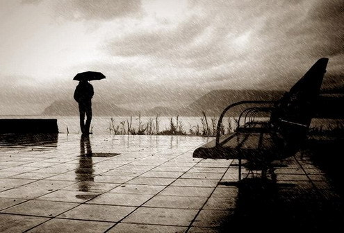 alone-in-rain